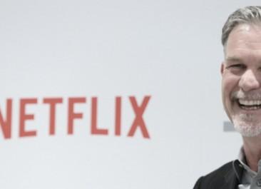Het opvallende ouderschapsverlof van Netflix