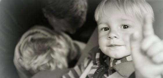 5x Willen wij het Zweedse kinderopvangsysteem?