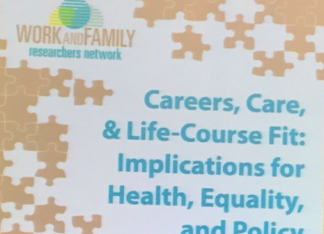 Work & Family Researchers Network Washington, D.C.