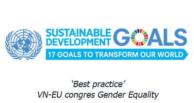 Best Practice VN-EU Congres Gender Equality