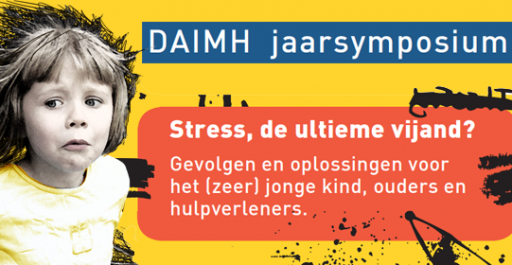 Pro Parents geeft workshop op jaarsymposium DAIMH