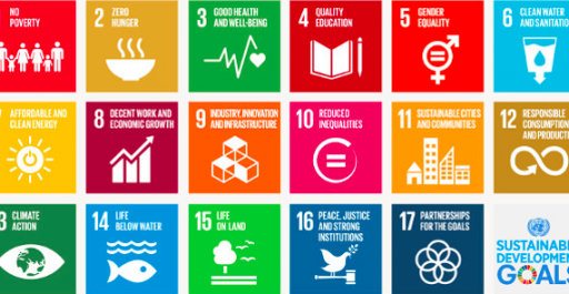 Sustainable Development Goals: up-date door bedrijven