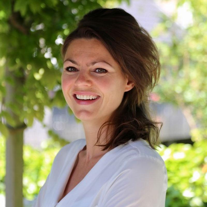 Annemarie van der Bijl